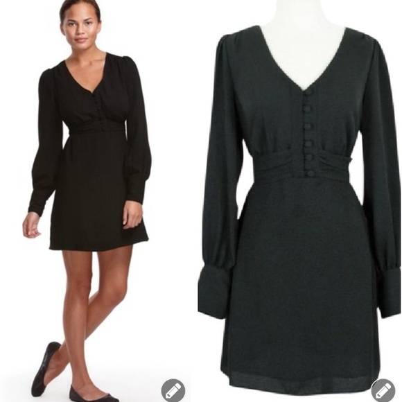 Temperley London Dresses Alice Temperly For Target Black Tie Back